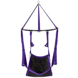 Sex Swing from Purple Reigns: photo